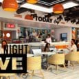 Early Night Live: Today Cafe at Universal Studios Florida