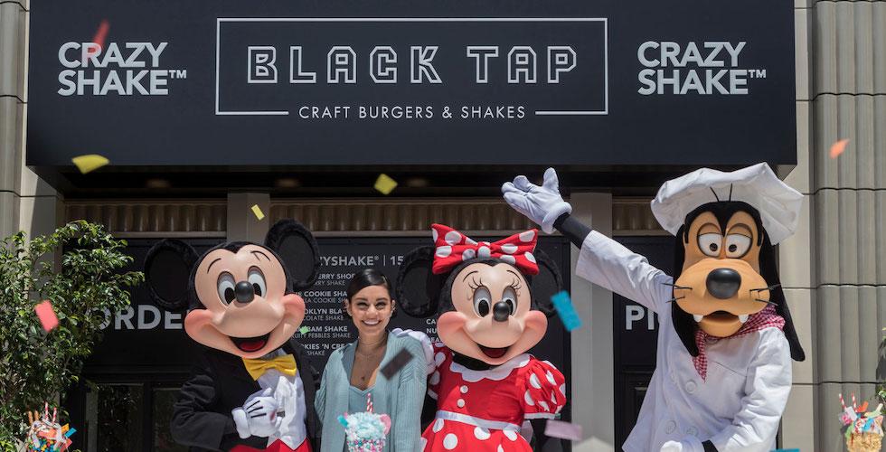 black tap craft burgers