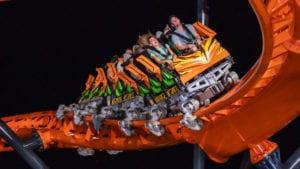 Summer Nights kicks off at Busch Gardens Tampa Bay May 31
