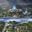 New details on Disneyland Paris expansion, featuring 'Star Wars', 'Frozen'