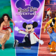 Tickets on sale May 21 for new Disney On Ice show, 'Road Trip Adventures'
