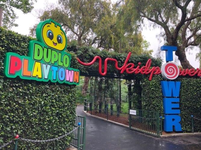 duplo playtown