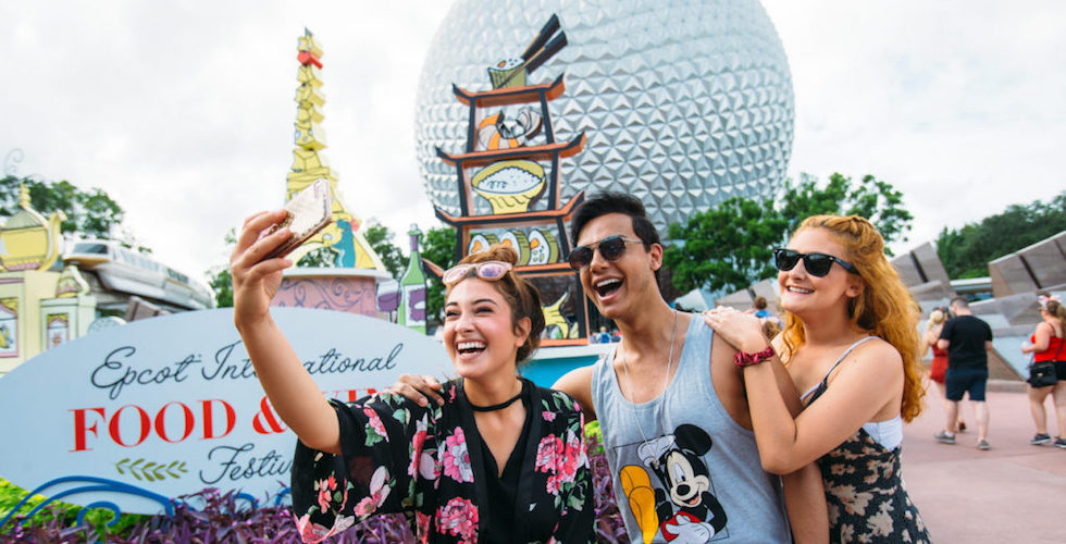 24th Epcot International Food & Wine Festival returns on Aug  29