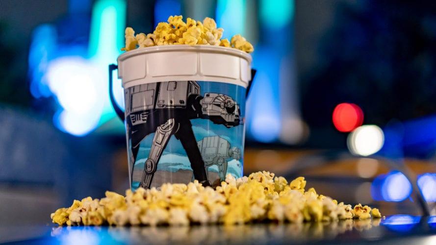 may the 4th popcorn bucket