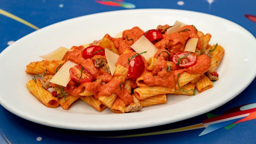 outer rim pasta