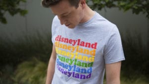 Celebrate Pride Month with new Rainbow Disney Collection