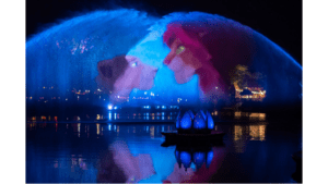 First Look at 'Rivers of Light: We Are One', debuting this weekend at Disney's Animal Kingdom