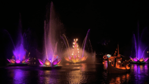 VIDEO: 'Rivers of Light: We Are One' full show at Disney's Animal Kingdom