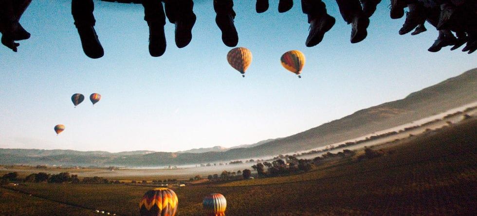 Soarin' Over California to return to Disney California Adventure for a limited time