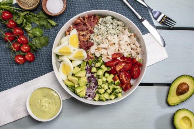 socal cobb salad