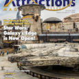 Summer 2019 issue of 'Attractions Magazine' available