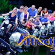 The Attractions Show – Hagrid's Magical Creatures Motorbike Adventure; Disney Villains After Hours; latest news