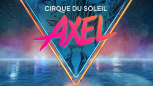 Cirque du Soleil returns to the ice rink with with 'Axel' arena tour