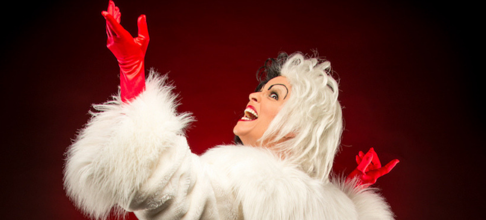 New Cruella's Halloween Hide-a-Way dining experience coming to Mickey's Not-So-Scary Halloween Party