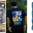 Photos: First look at limited edition merchandise for D23 Expo 2019