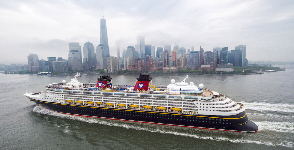 Cruises From New York 2020.Disney Cruise Line Announces Fall 2020 Itineraries With