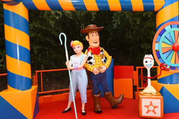 toy story play days