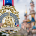 runDisney medals revealed for 2019 Disneyland Paris Run Weekend