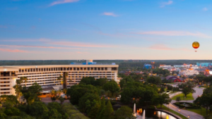 Disney Springs hotels offering 'First Responders Rates' through Sept. 3