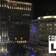 Early Night Live: Strolling through downtown Orlando