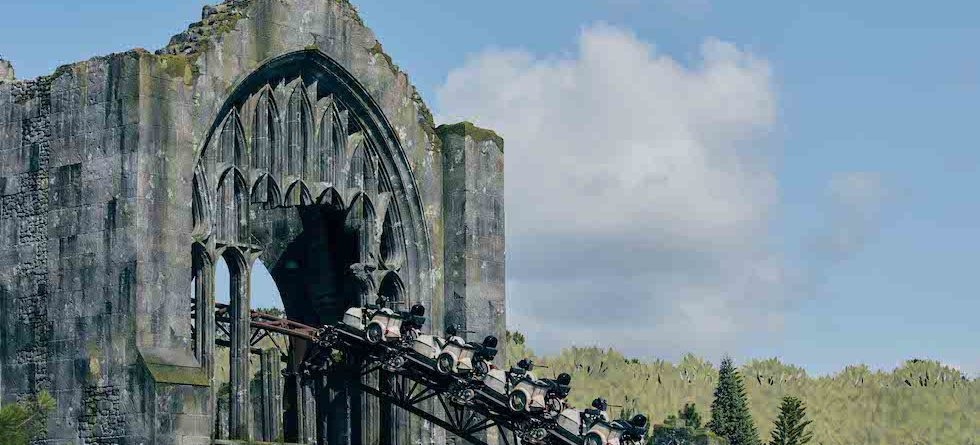 Universal Orlando releases operations update for Hagrid's Magical Creatures