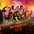 Halloween Festival kicks off Sept. 28 at Disneyland Paris