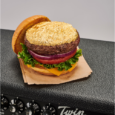 Hard Rock Cafe releases 'The Golden Solo,' performed on world's first playable burger guitar