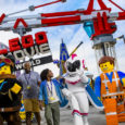 The Lego Movie Days return July 13 to Legoland Florida Resort