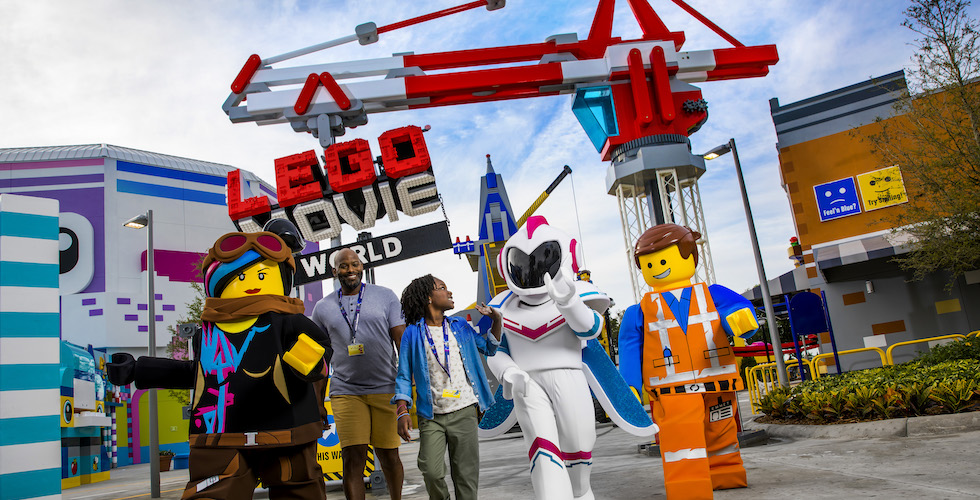 lego movie days