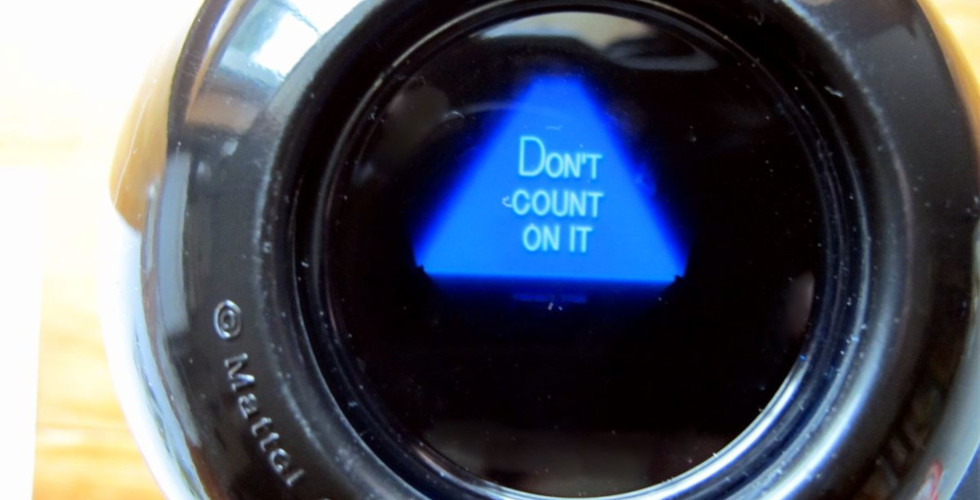 Magic 8 Ball Blumhouse Mattel movie