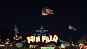 'Stranger Things 3' Fun Fair coming to Santa Monica Pier, Coney Island