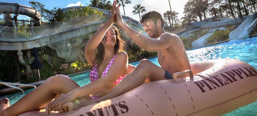 Summer Splash Pass available for Walt Disney World water parks starting July 5