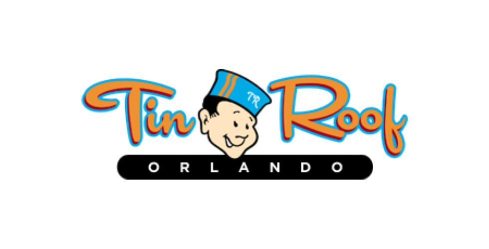 tin roof orlando