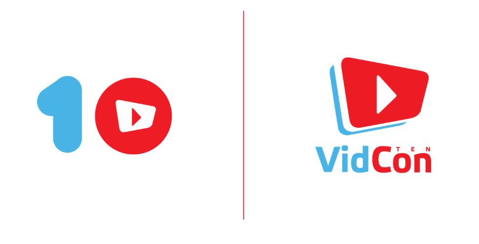 vidcon 2019