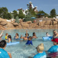 10th annual World's Largest Swimming Lesson kicks off official start of summer