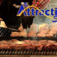 The Attractions Show – Bigfire Restaurant at CityWalk; Lucky's Market; latest news
