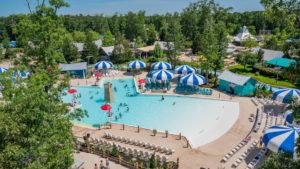Calypso Springs expansion now open at Six Flags Hurricane Harbor
