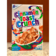 Cinnamon Toast Crunch launching 'Cinnaverse Experience' to celebrate new look