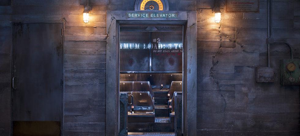 New enhancements coming to Twilight Zone Tower of Terror at Disneyland Paris