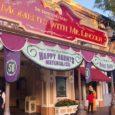 New exhibit celebrates 50 years of the Haunted Mansion at Disneyland park