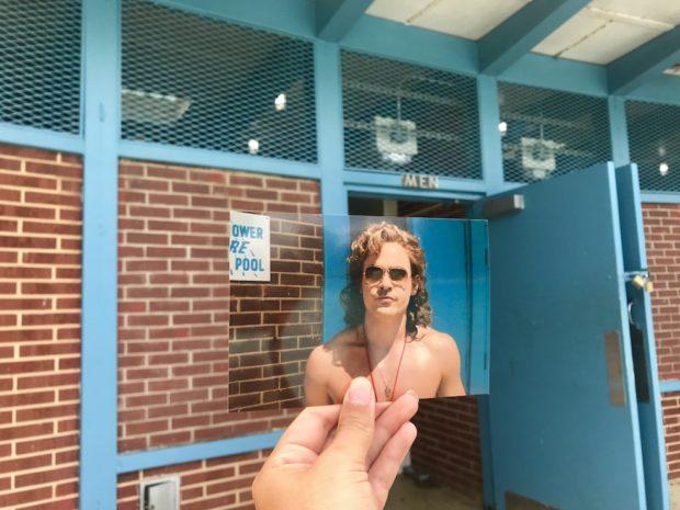 hawkins community pool