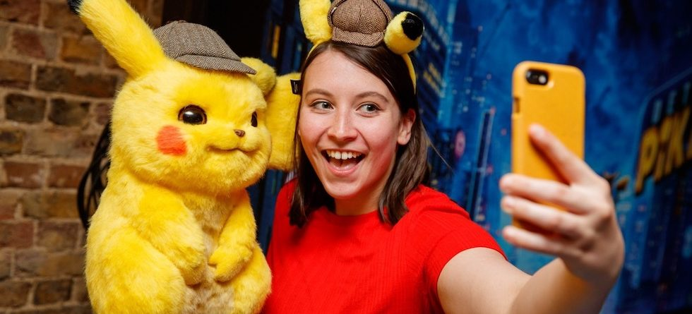 Pop-up Pokemon bar coming to Orlando this October
