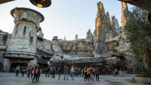Passholder preview dates announced for Star Wars: Galaxy's Edge at Disney's Hollywood Studios