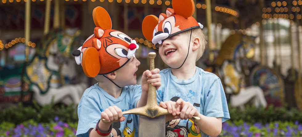 Three new offers to help you save on a Walt Disney World vacation this fall