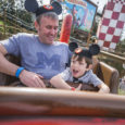 What are the height requirements at Walt Disney World?