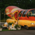 Oscar Mayer opens Wienermobile for overnight stays on Airbnb