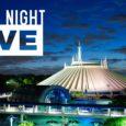 Early Night Live: Snacks around Magic Kingdom