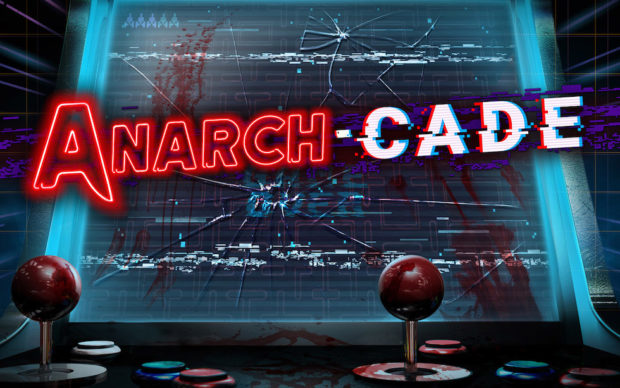 anarch-cade