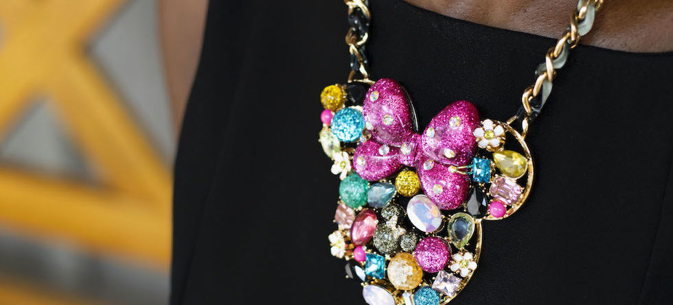 New Betsey Johnson Disney-inspired jewelry coming to Disney Parks, shopDisney