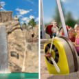 Canada's Wonderland announces cliff jumping water park attraction, kids' airplane ride for 2020